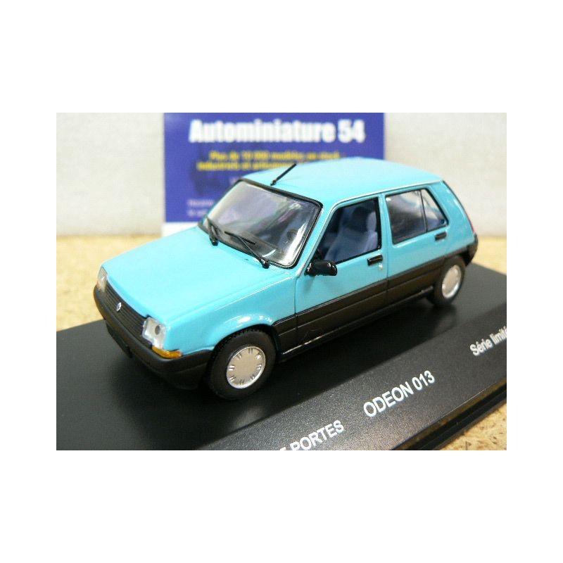 Renault Supercinq 5 Portes Odeon N013 Autominiature54
