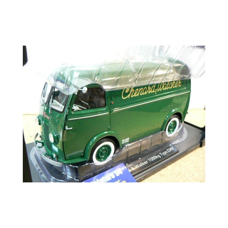 Norev 184698 Type Chenard 1500 1946 Autominiature54 Walker Kg Chv Et hdrxtBosQC