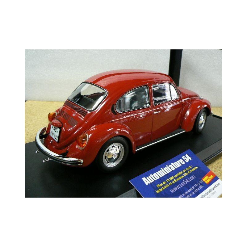 volkswagen 1303 1973 red cox coccinelle 188520 norev autominiature54. Black Bedroom Furniture Sets. Home Design Ideas