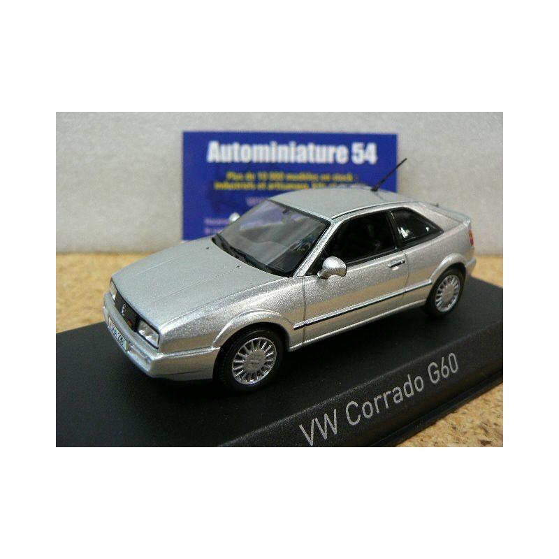 Volkswagen Corrado G60 1990 Silver 840096 Norev
