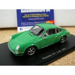 SPARK 1//43 PORSCHE 911 CARRERA RS 3.8-1993 SDC015