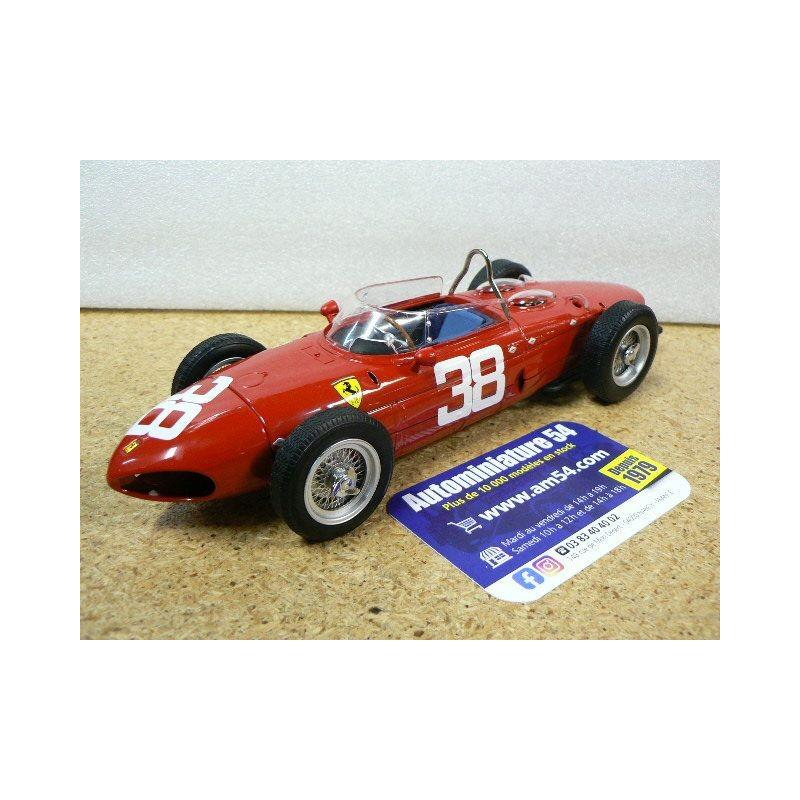1//18 CMR F1  DINO 156 SHARKNOSE N 38 3rd MONACO GP 1961 PHIL HILL FERRARI