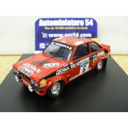 Trofeu 1421 FIAT 131 abarth rallye de monte carlo 1977-M alen échelle 1//43,