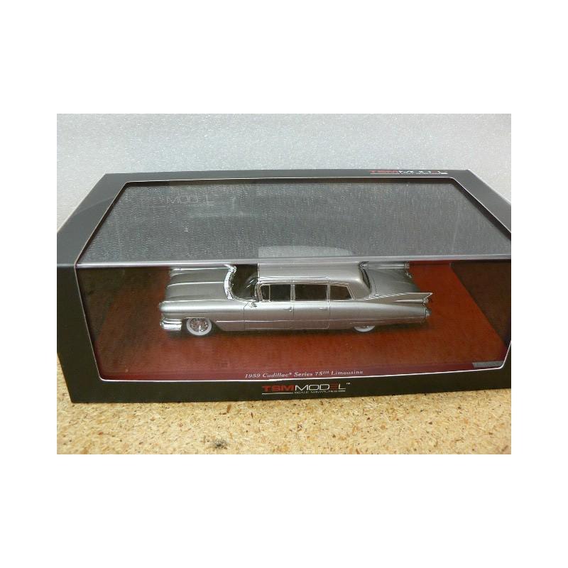 Cadillac Series 75 1959 Tsm114336 Truescale Miniatures