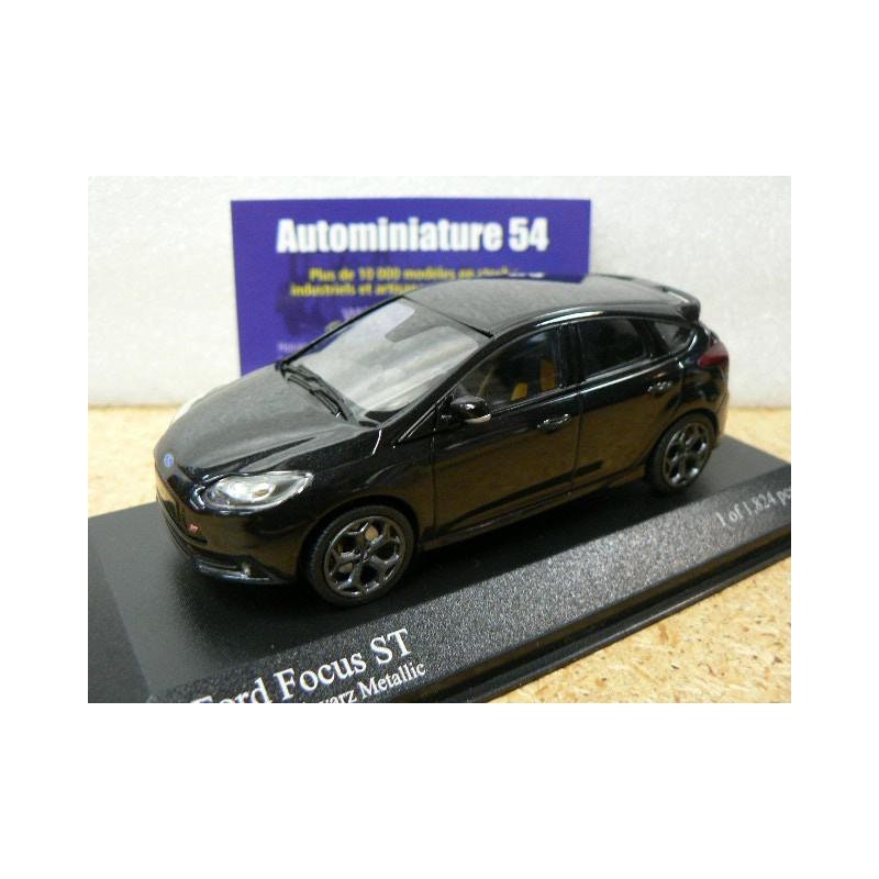 Ford Focus ST 2011 410081000 Minichamps - Autominiature54