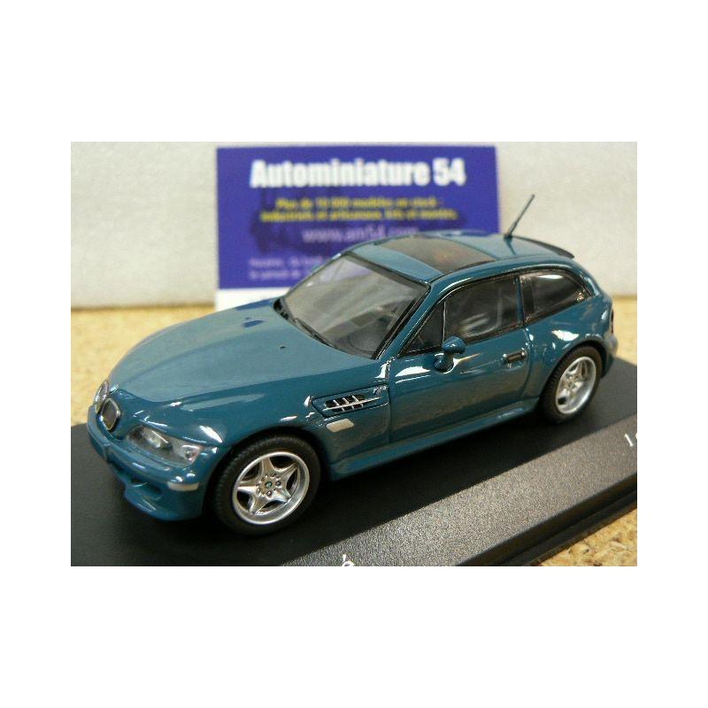 Bmw Z3m Coupe Specs: BMW Z3 M Coupé 2002 400029061 Minichamps