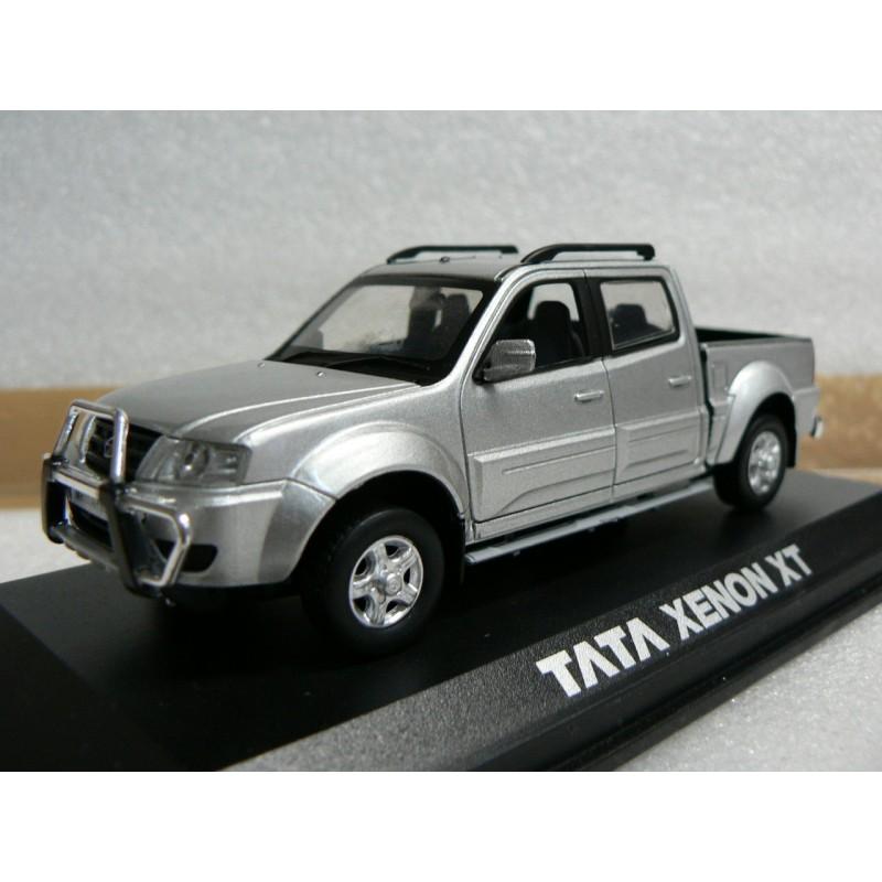 Tata Xenon Xt 660070 Norev Autominiature54