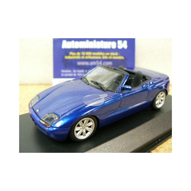 Bmw Z1: BMW Z1 1991 940020101 MaXichamps